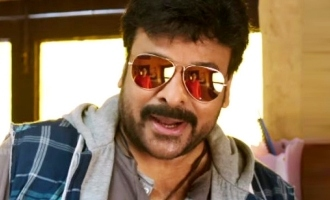 Are these changes ordered by Chiranjeevi in that remake