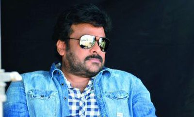 Dad was not in a comfort zone: Chiranjeevi's daughter