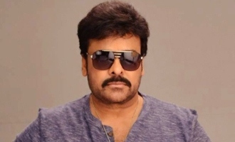 Chiranjeevi's next film gets a release date
