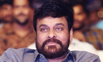 Is Chiranjeevi will get trouble with Bollywood hero
