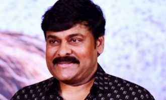 Megastar Chiranjeevi will follow this sentiment