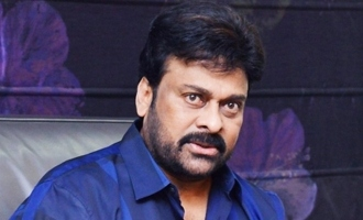 That's what Gollapudi garu taught me: Chiranjeevi