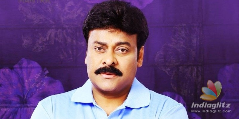 Chiranjeevi fondly remembers founding father