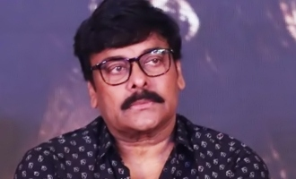 Uyyalawada's descendants demand justice from Chiranjeevi