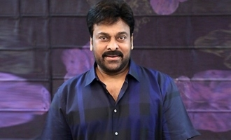 'Mahanati' logic doesn't apply for Chiru biopic. Here is why.