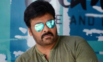 Will that character in Chiranjeevi Lucifer