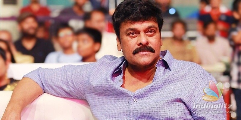 Chiranjeevi has confidence in Pawan, is proud of Charan