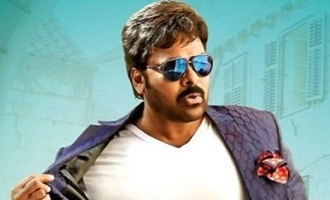 chiranjeevi will do with only young directors