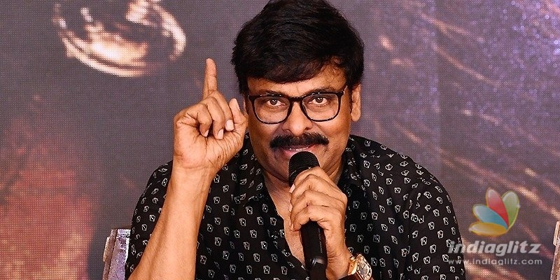 Only for Chiranjeevi: Amitabh Bachchan does it for free