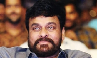 Chiranjeevi to meet YS Jagan on June 1st