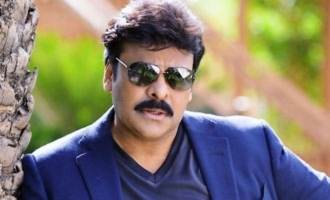 Chiranjeevi leads the show as Tollywood's captain