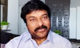 తలసాని గారి కృషి అభినందనీయం : మెగాస్టార్
