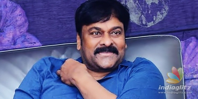 Megastar: The Legend: A detailed chronicle of Chiranjeevis life
