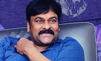'Megastar: The Legend': A detailed chronicle of Chiranjeevi's life
