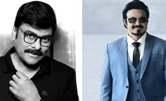 Balakrishna competing with Chiranjeevi for youthful look