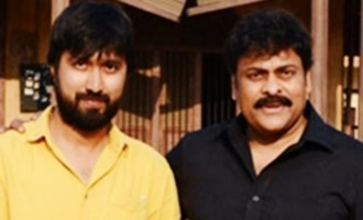 Chiranjeevi-Bobby film to be launched on THIS date?