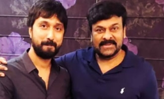 Producers' statement raises curiosity about Chiranjeevi-Bobby's movie