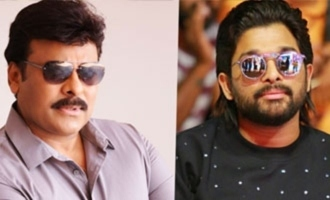 Megastar chiranjeevi acharya and allu arjun pushpa release dates will clash due to corona second wave
