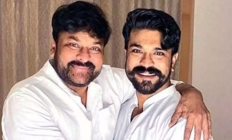 Chiranjeevi, Ram Charan to mobilize fans for oxygen banks