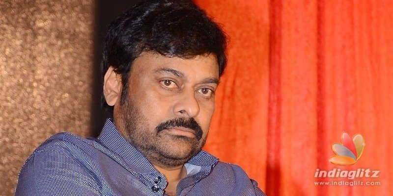 Chiranjeevis ex-alludu gets remarried to a doc