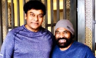 Megastar Praises 'Bluff Master' Director Gopi Ganesh