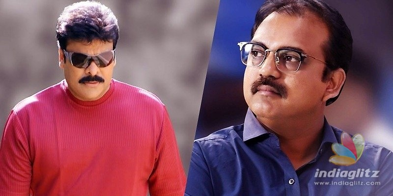 Chiranjeevi-Koratala film to have an outdated backdrop?