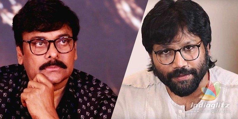 Chiranjeevi-Sandeep Reddy combo will be ultimate!
