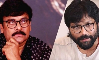 Chiranjeevi-Sandeep Reddy combo will be ultimate!
