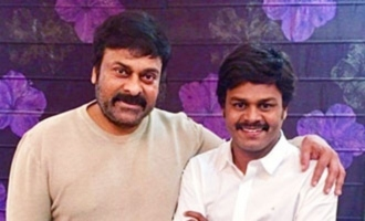 After Chiranjeevi, Saptagiri chips in for writer-director