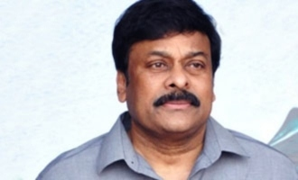 Chiranjeevi endorses 'Shoot-Out At Alair'