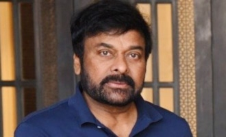 Chiranjeevi makes a statement on 'Solo Brathuke So Better'