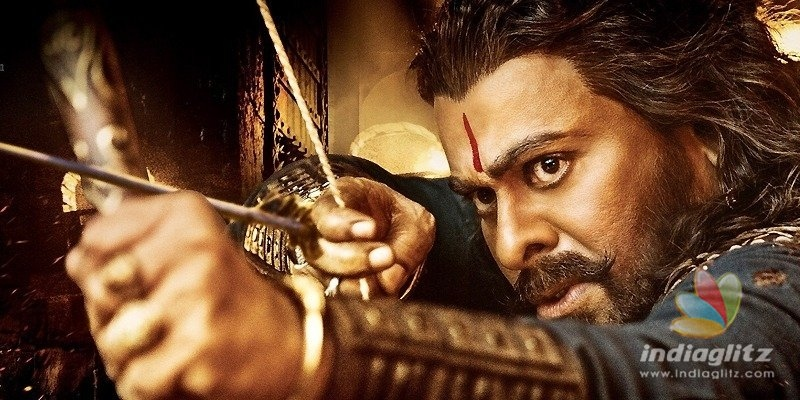 Sye Raa trailer gets launch date; Chief guests list revealed