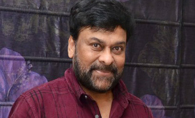Varun Tej has made the Mega family proud: Chiranjeevi