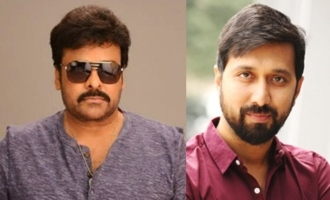 Chiranjeevi to work with Bobby?