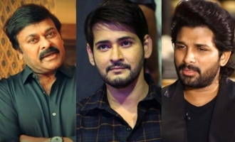 Chiranjeevi, Mahesh Babu, Allu Arjun & others shocked by #VizagGasLeak