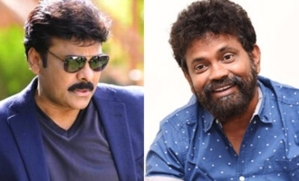 Fake news about Chiru-Sukumar movie