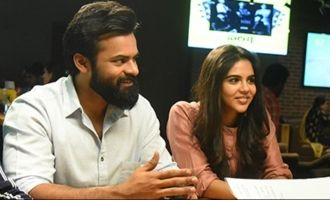 'Chitralahari' goes on floors, to hit screens in April