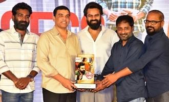 'Chitralahari' Success Meet