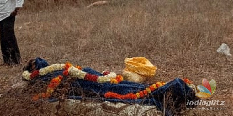 Chittoor worker dies after walking 150 km to escape lockdown
