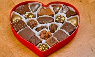 Women in Japan reject Valentine's Day choco tradition