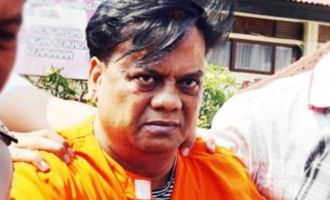Gangster Chota Rajan is alive, not dead