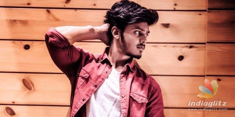 Aakash Puris Chor Bazaar First Look