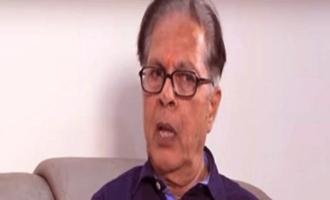 సీనియర్ కొరియోగ్రాఫర్ శ్రీను మాస్టర్ కన్నుమూత