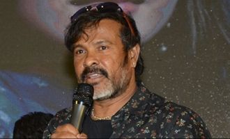 That's why I kissed Kajal: Chota K Naidu
