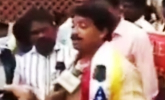 'Divide India into two parts': Telugu Christian Pastor in viral video