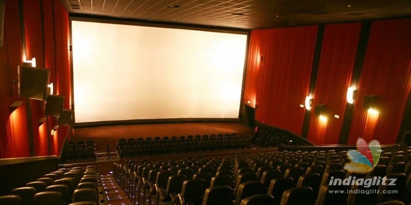 Cinema exhibition industry has lost Rs 9,000 Cr so far due to lockdown!