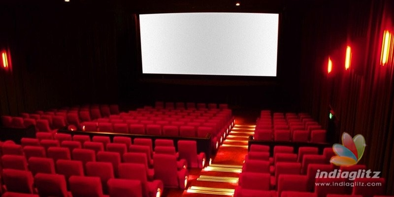 Theaters in Telugu states to introduce social distancing!