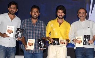'Cinema Kathalu' Book Launch