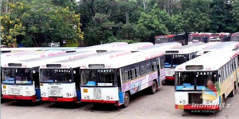 రేపటి నుంచి సిటీ బస్సులు ప్రారంభం