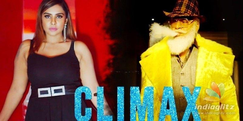 Climax Trailer: Rajendra Prasad as a criminal businessman